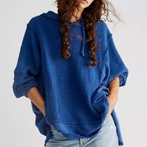 Free People Marnie pullover
